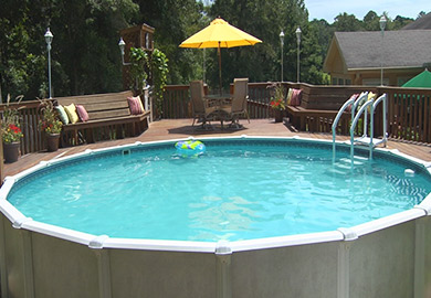 Get a pool for as low as 399 global sun pools - Pool flicken ohne flickzeug ...
